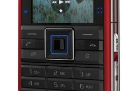 Sony Ericsson C902i
